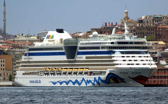 Cruise Schedule: Antalya