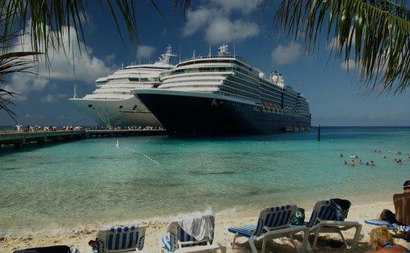 круизные лайнеры туры