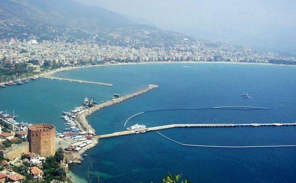 Круизы по Средиземному морю ?